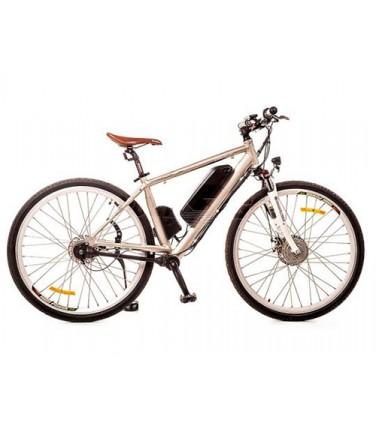 Электровелосипед VOLT AGE CORE Silver   Купить, цена, отзывы