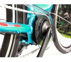 фото Электровелосипед VOLT AGE EASY-GO