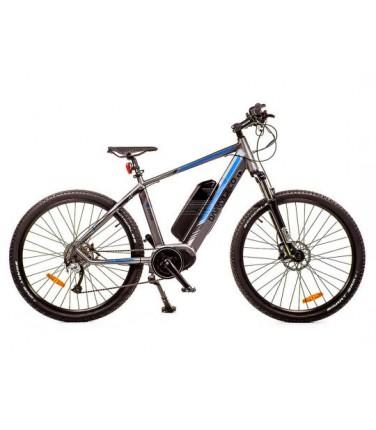 Электровелосипед VOLT AGE FAST-MID | Купить, цена, отзывы