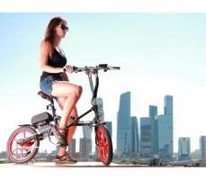 фото Электровелосипед VOLT AGE SMART-L