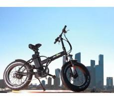 Электровелосипед VOLT AGE SPIRIT-F