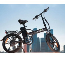 фото Электровелосипед VOLT AGE SPIRIT-L