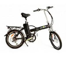 Электровелосипед VOLT AGE SPIRIT-S Black