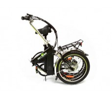 фото Электровелосипед VOLT AGE SPIRIT-S Black
