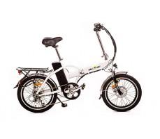 Электровелосипед VOLT AGE SPIRIT-S White