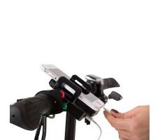 "фото подставка под мобильный телефон Электровелосипед xDevice xBicycle 14"" Gray"
