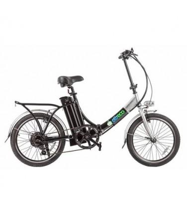 Велогибрид Eltreco Good LITIUM 350W Black | Купить, цена, отзывы