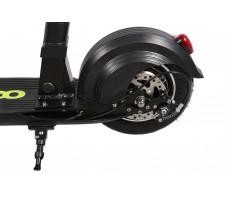 Фото колеса электросамоката Eltreco ICONIC GL 48V 500W Black