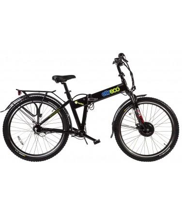 Велогибрид Eltreco PATROL КАРДАН 26 NEXUS 7 черный | Купить, цена, отзывы