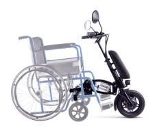 Электрический привод Eltreco Sunny для инвалидной коляски