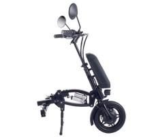 Отдельное фото электрического привода Eltreco Sunny для инвалидной коляски
