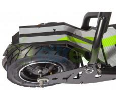 Фото заднего колеса электросамоката Eltreco UBER ES04 Litium 36V 500W Black