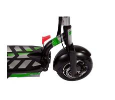 Фото переднего колеса электросамоката Eltreco UBER ES07-1200W 48V