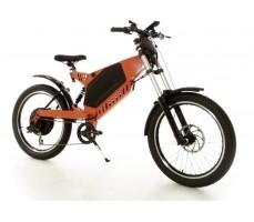 Велогибрид Eltreco GROSS 48V3000W Red