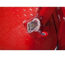 Фото педали газа грузовой электрической тележки Муравей