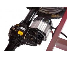 Фото мотора грузовой электрической тележки Муравей