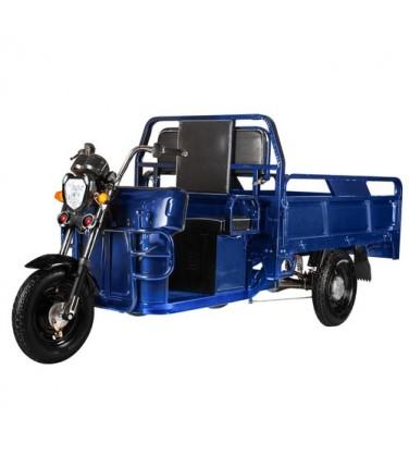 Грузовая электрическая тележка D4 Blue | Купить, цена, отзывы