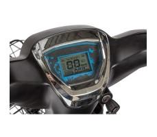 Трицикл S2 L1 Black индикаторная панель