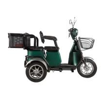 Трицикл S2 L1 Green