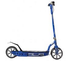 Электросамокат Eltreco UBER ES01 24V 100W Blue