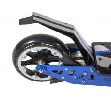 Фото заднего колеса электросамоката Eltreco UBER ES01 24V 100W Blue