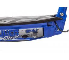 Фото элементов управления электросамоката Eltreco UBER ES01 24V 100W Blue