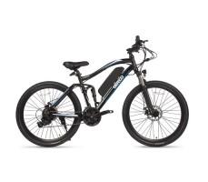 "Велогибрид Eltreco FS 900 26"" Blue"