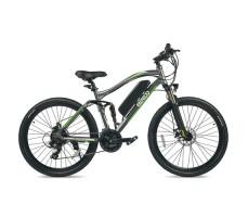 "Велогибрид Eltreco FS 900 26"" Gray"