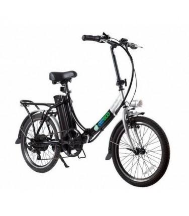 Велогибрид Eltreco Good LITIUM 250W | Купить, цена, отзывы