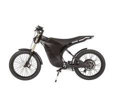 Велогибрид Eltreco SPARTA NEW ЛЮКС Carbon
