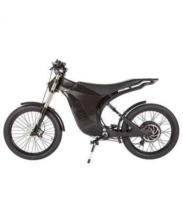Велогибрид Eltreco SPARTA NEW ЛЮКС чёрный | Купить, цена, отзывы