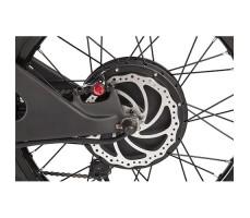 фото тормозного диска велогибрида Eltreco SPARTA NEW ЛЮКС Carbon