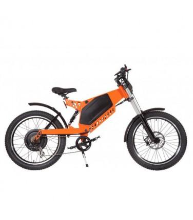 Велогибрид Eltreco SPARTA NEW ЛЮКС оранжевый | Купить, цена, отзывы