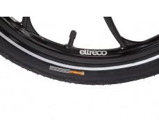 Фото шины велогибрида Eltreco TT 500W VIP Matt Black