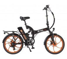 Велогибрид Eltreco TT 350W Orange