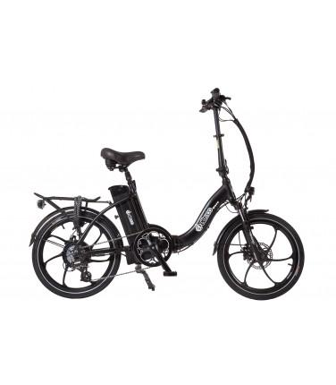 Велогибрид Eltreco WAVE 500W VIP Black | Купить, цена, отзывы