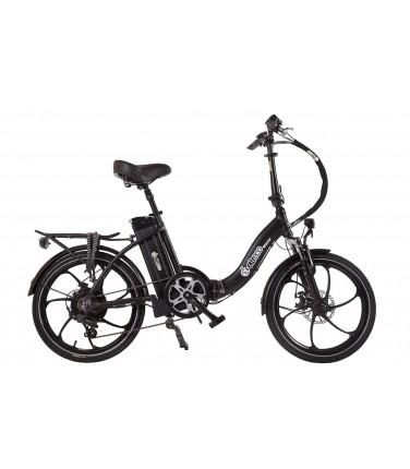 Велогибрид Eltreco WAVE 350W серый | Купить, цена, отзывы