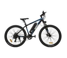 Велогибрид Eltreco XT700 Black