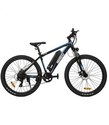 Велогибрид Eltreco XT700 Black | Купить, цена, отзывы
