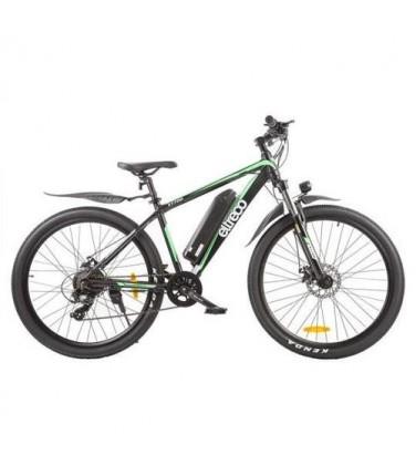Велогибрид Eltreco XT700 Gray | Купить, цена, отзывы