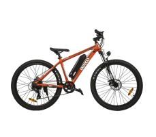 Велогибрид Eltreco XT700 Orange