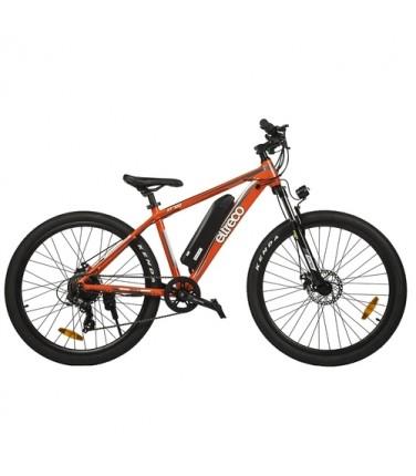 Велогибрид Eltreco XT700 Orange | Купить, цена, отзывы