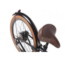 Фото крыла велогибрида Leisger CRUISER CD5-600DA Black
