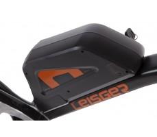 Фото аккумулятора велогибрида Leisger CRUISER CD5-600DA Black