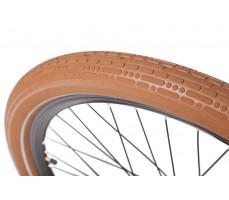 Фото покрышки велогибрида Leisger CRUISER CD5-600DA Black