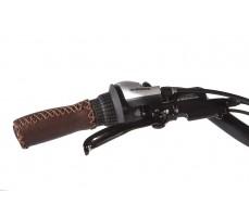 Фото рычага тормоза велогибрида Leisger CRUISER CD5-600DA Black