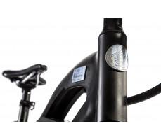 Фото эмблемы велогибрида Eltreco STORM 500W Black