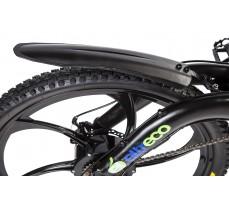 Фото крыла велогибрида Eltreco STORM 500W Black
