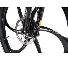 Фото  шестерни велогибрида Eltreco STORM 500W Black