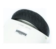фото колеса гироборда GTF Jetroll  Classic Edition White Gloss вблизи